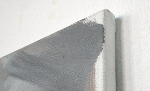 Jasper Hagenaar - Tinman - 90x80cm Olieverf op linnen (detail)