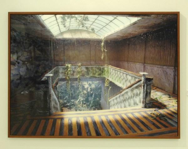Jasper de Beijer - Cahtchu #09 - Digitale fotomontage
