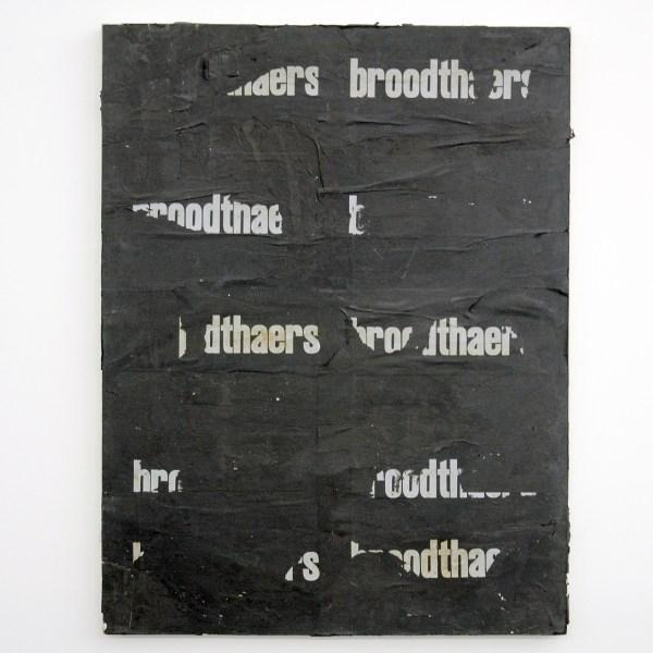 Jean Schwind - Affiches (Hommage a Rotella) - 1970
