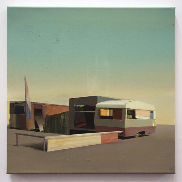Jochen Hempel Galerie - Ulf Puder