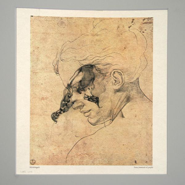 John Posthumus (detail)