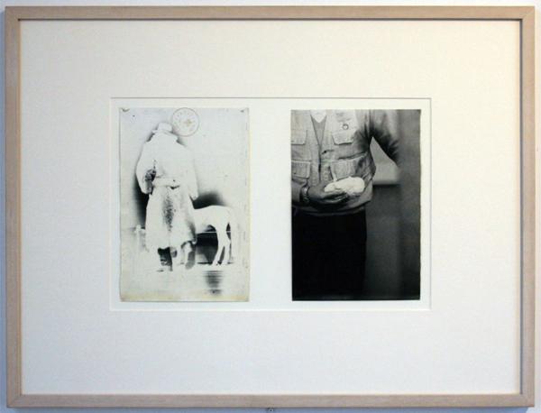 Joseph Beuys - In Memory of Mia Visser - Diverse Materialen