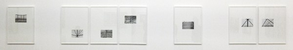 Jousse Enterprise Galerie - Julia rometti & Victor Costales