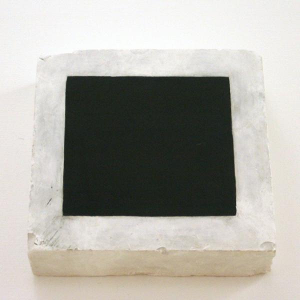 Kasimir Malevitch - Carre Noir