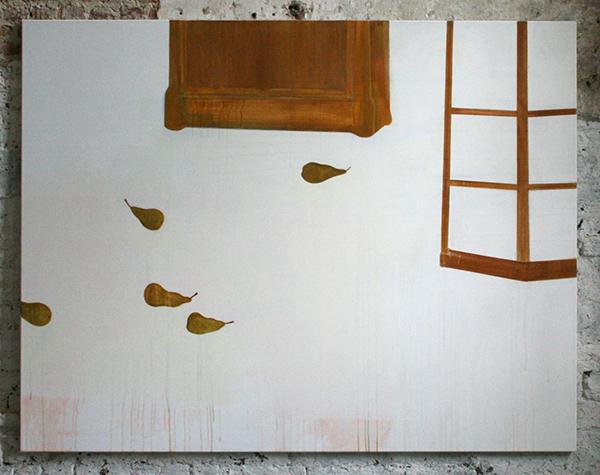 Kees de Kort - The Bedroom