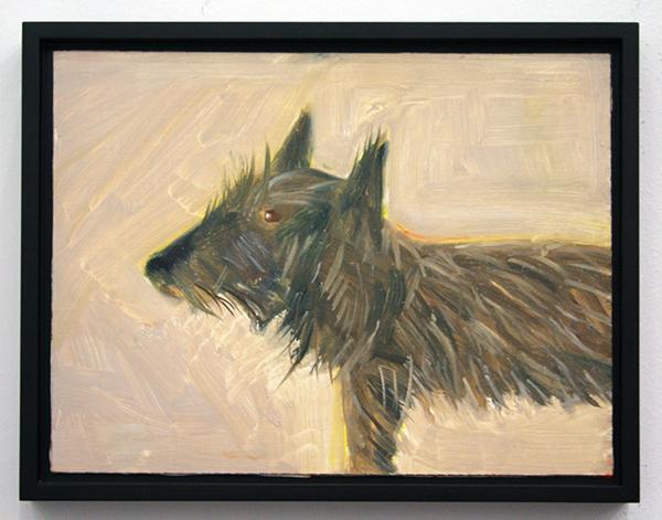 Kluser Galerie - Alex Katz