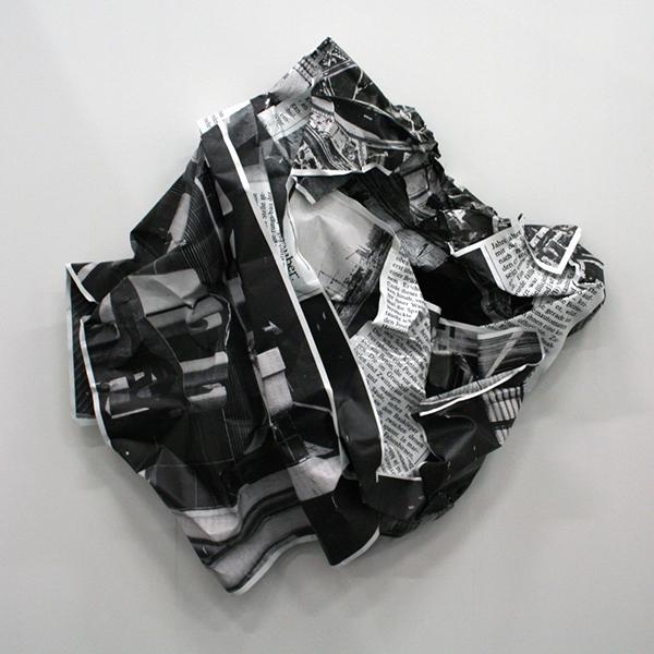 Kluser Galerie - Olaf Metzel
