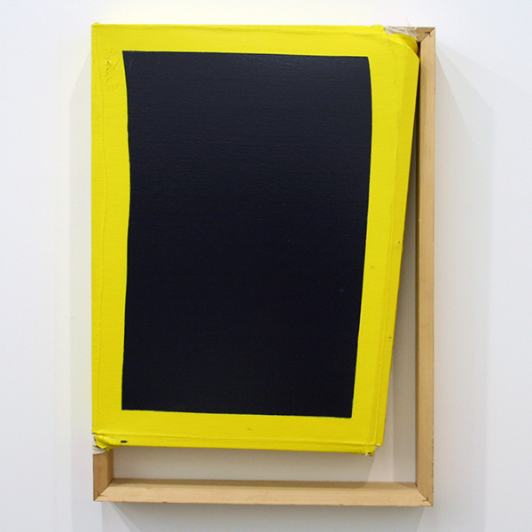 Krinzinger Galerie - Angela De La Cruz
