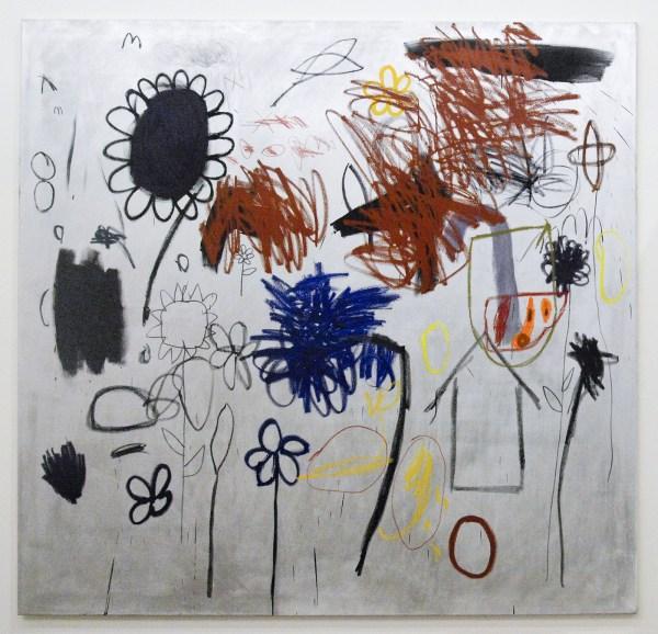 Krinzinger Galerie - Jannis Varelas