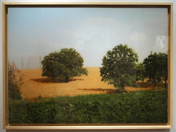 Kukje Gallery & Tina Kim Gallery - Gerhard Richter