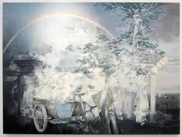 Kunstbroeders Galerie - Yang Fang Wei