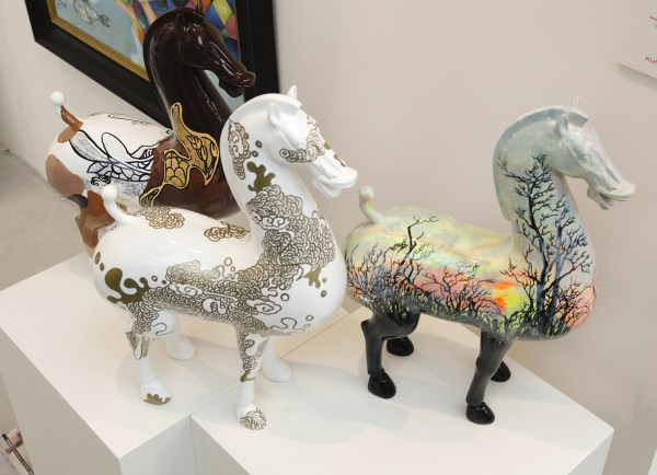 Kunstbroeders galerie - Chen Jing