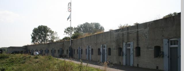 Enkele kilometers zuid-oost van Haarlem ligt een klein dorpje met de naam Vijfhuizen. Daar is een oud fort te vinden die ooit nog eens onderdeel uit maakte van een verdedigingslinie. […]