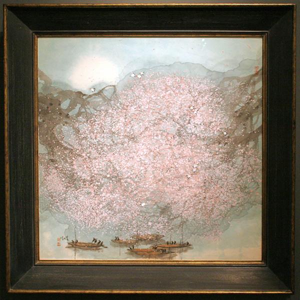 Kunsthandel Ivo Bouwman - Zhao Zhungwang