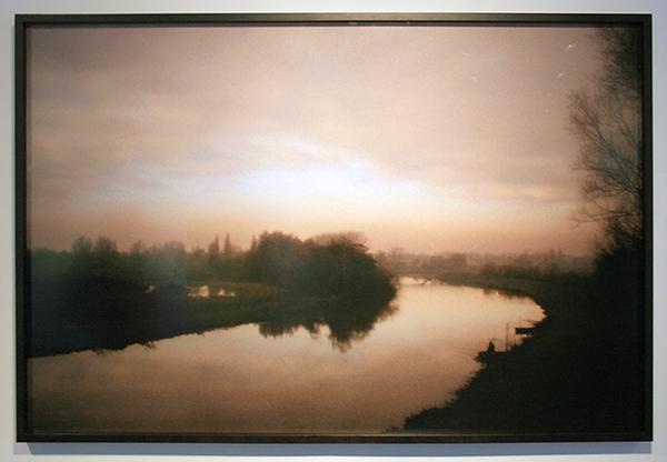 LJAD Creyghton - Holland Album, Den Bosch - 100x150cm C-print op dibond