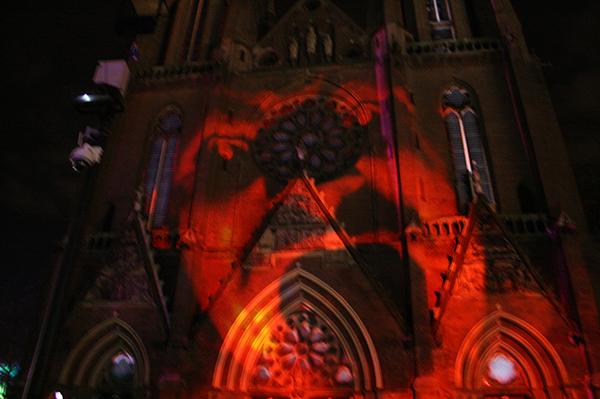 Les Orpailerus de Lumiere - Sleepless Night In Full Light