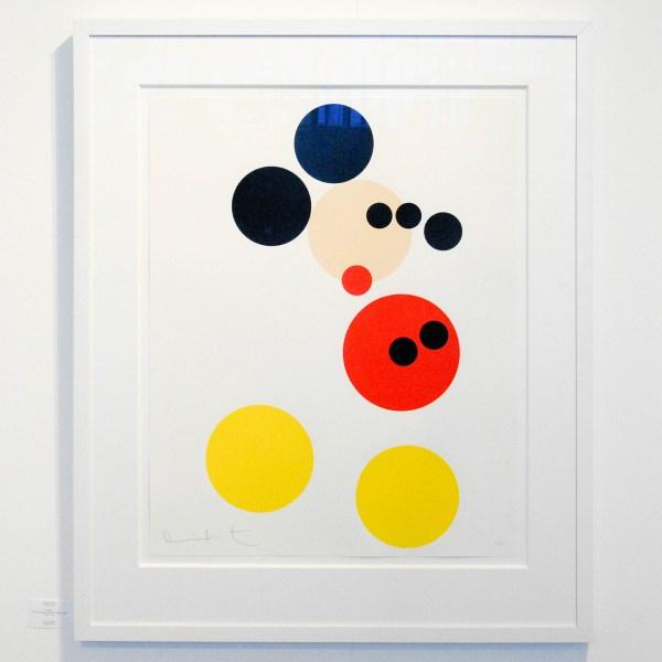 Lionel Gallery - Damien Hirst