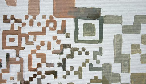 Lizzy Geurts van Kessel (detail)