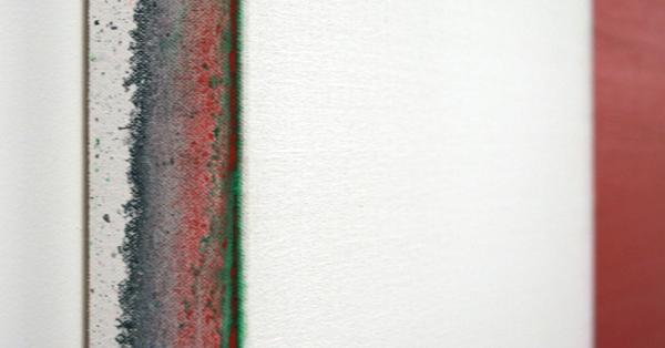 Lock Galerie - Onbekende kunstenaar (detail)