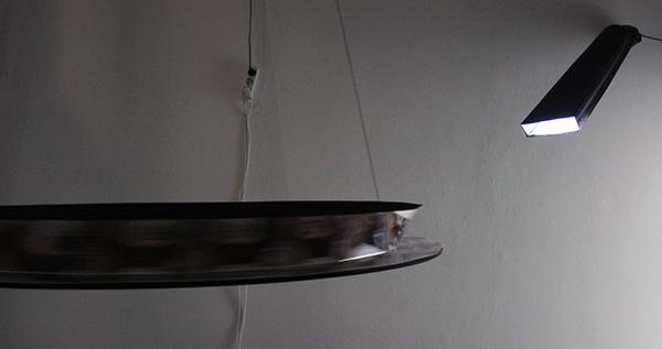 Lucy Hannen - Easter Bunny - 1,3meter Hout, spiegel en foto's