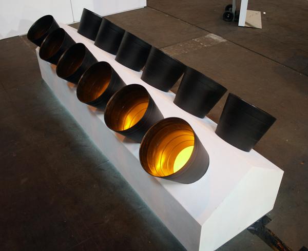 Maarten Schepers - Lichtmodel 2