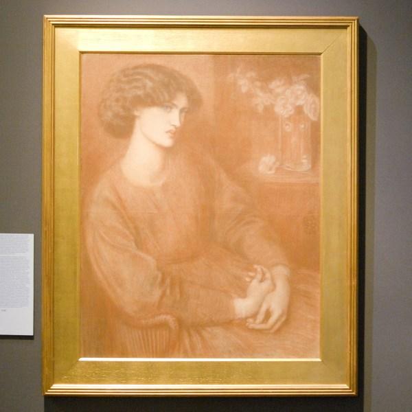 Maas Gallery - Dante Gabriel Charles Rossetti