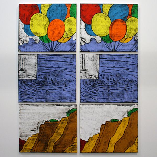 Mai 36 Galerie - Matt Mullican