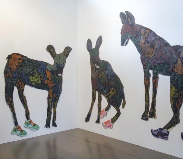 Manuel Ojeda Galeria - Idaira Del Castillo