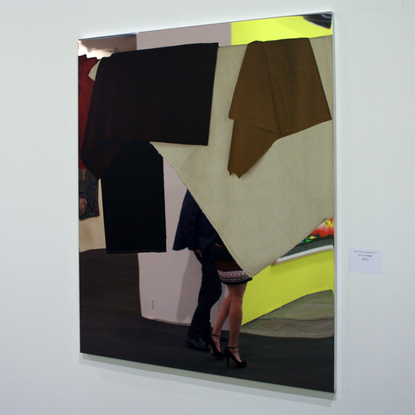 Marco Noire Contemporay Art - Michelangelo Pistoletto