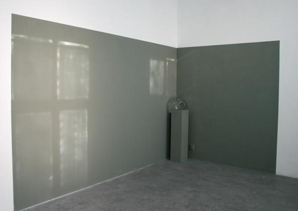 Marie de Bruyn - No Title - Installatie