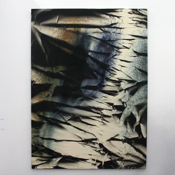 Mark Muller Galerie - Giacomo Santiago Rogado