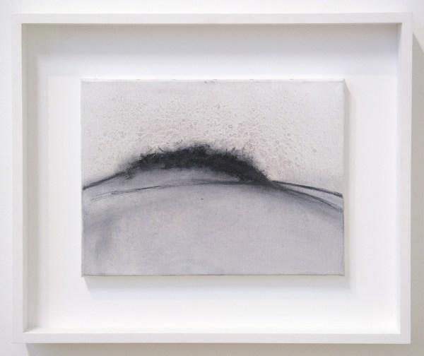 Marlene Dumas - Magnetic Fields (For Margaux Hemingway) - Olieverf op doek, 2008
