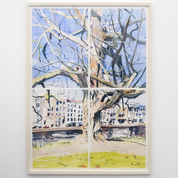 Martin Mertens Galerie - Jim Harris