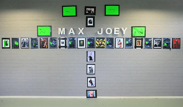 Max van den Hout
