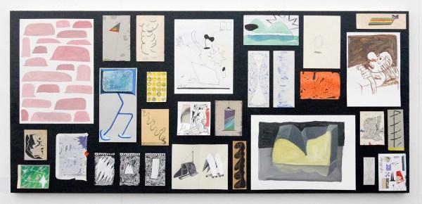 Mini Galerie - Kim David Bots