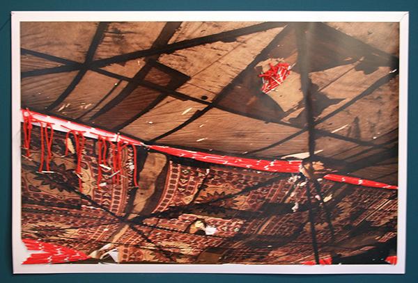 Monali Meher - Hidden Sky of Sunday Market