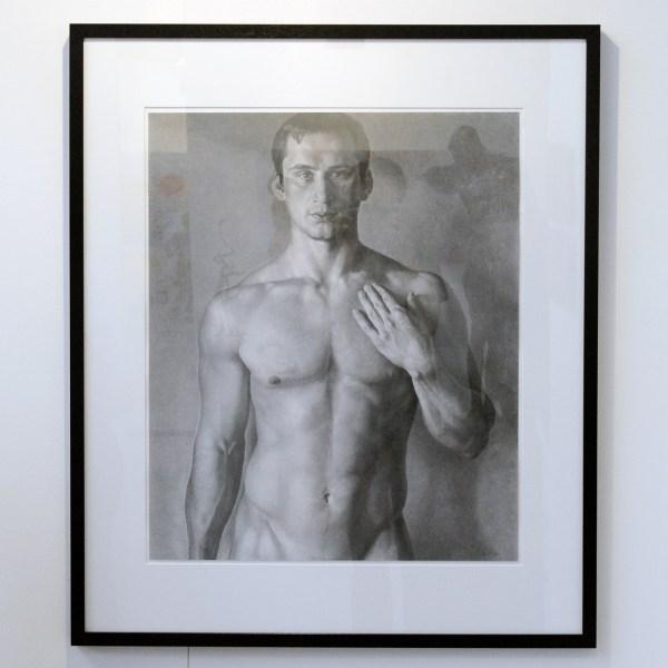 Mooiman Galerie - Sergey Svetlakov