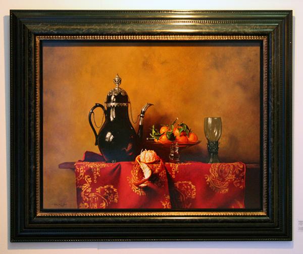 Morren Galleries - Walter Elst