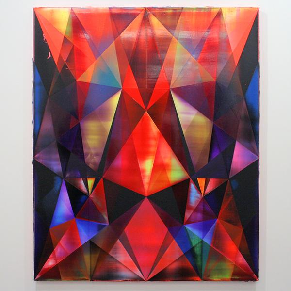 Murani & Noirhomme Gallery - Shannon Finley