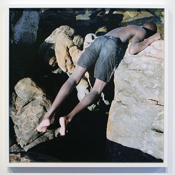 Natascha Libbert - Boy Rock