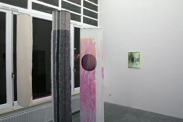 Nathalie van der Massen & Koen Delaere