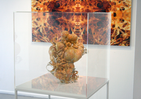 Nick Ervinck - Sniburtad - 3D print
