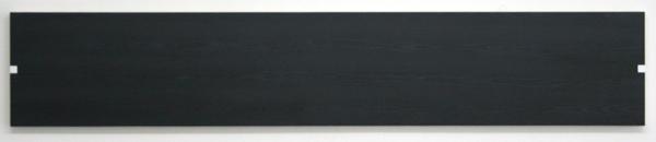 Niek Hendrix - Preposities - 131x31cm Olieverf op doek op paneel