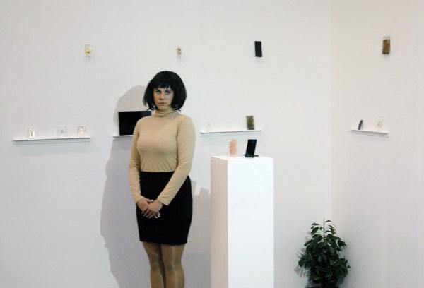 Nieuwe Vide - Marijn Ottenhof - Suberabundans - Mixed media installatie