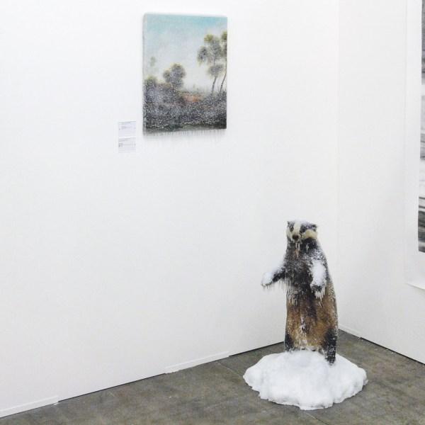 Odile Ouizeman Galerie - laurent Pernot