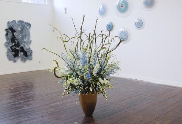 Park Overzicht (bloemen)