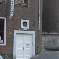 Gisteren opende een nieuwe tentoonstelling bij Park te Tilburg. Ditmaal zijn er twee kunstenaars gevraagd om samen een expositie te maken. Anita Groener(1958) komt uit Veldhoven, studeerde onder andere in […]