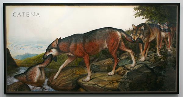 Paul Kasmin Gallery - Walton Ford