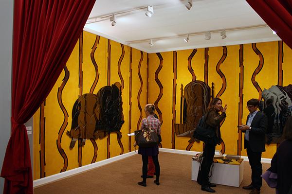 Paul Kasmin Gallery - William N Copley