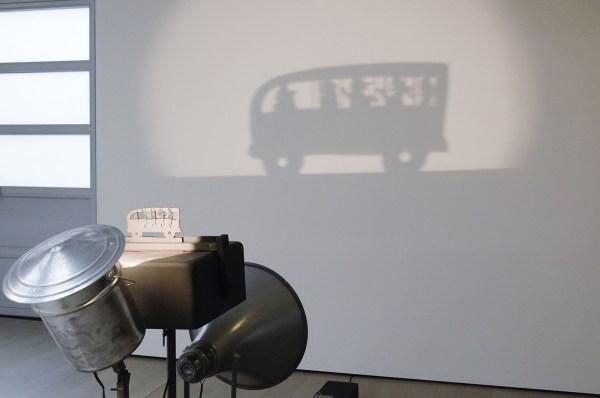 Peter Zegveld - Bus